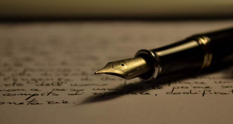 Écrivains