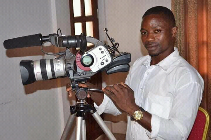 Le journaliste Samuel Wazizi est mort dans un hôpital militaire de Yaoundé