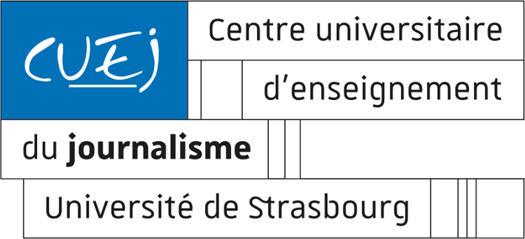 CUEJ Strasbourg – France