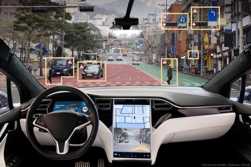 L'Europe veut réglementer au mieux l'intelligence artificielle