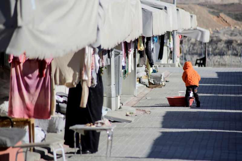 Migration et asile: trouver l'équilibre entre solidarité et responsabilité